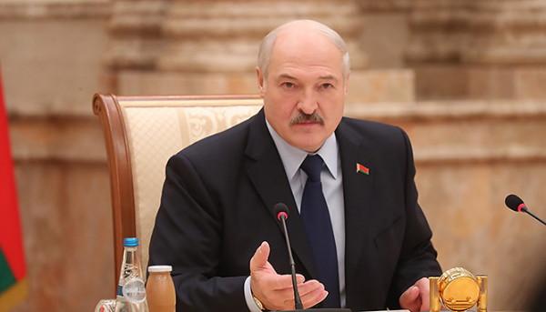 Александр Лукашенко. Наедине со всеми