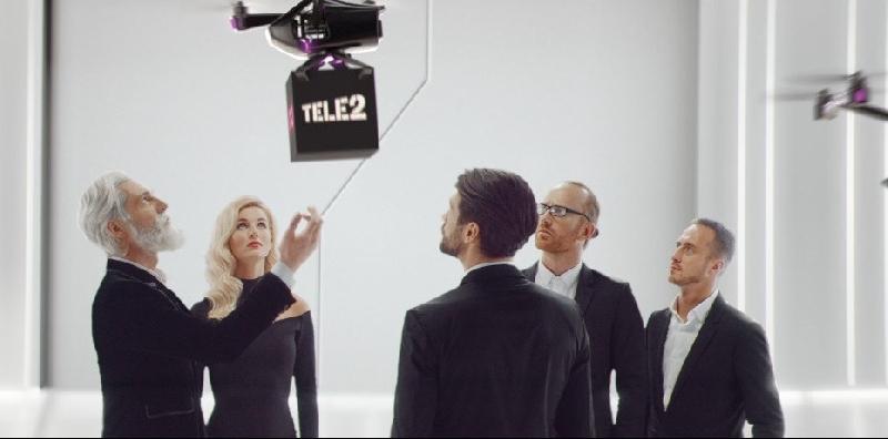 Tele2 продлевает время новогодних подарков