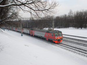 В Смоленской области на новогодних праздниках изменится расписание пригородных поездов