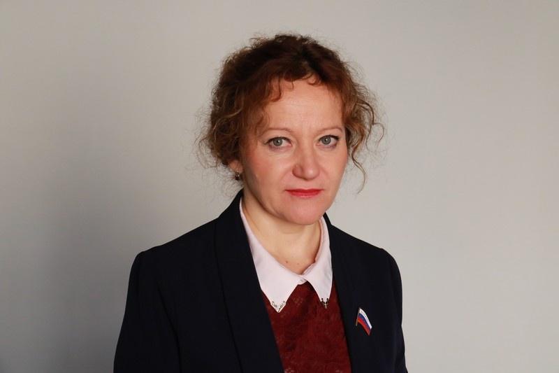 Анна Андреенкова: «С ростом сельской экономики должна развивается социальная инфраструктура»
