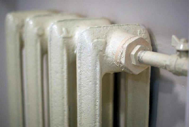 Горожане сообщают об отключении отопления в двух районах Смоленска