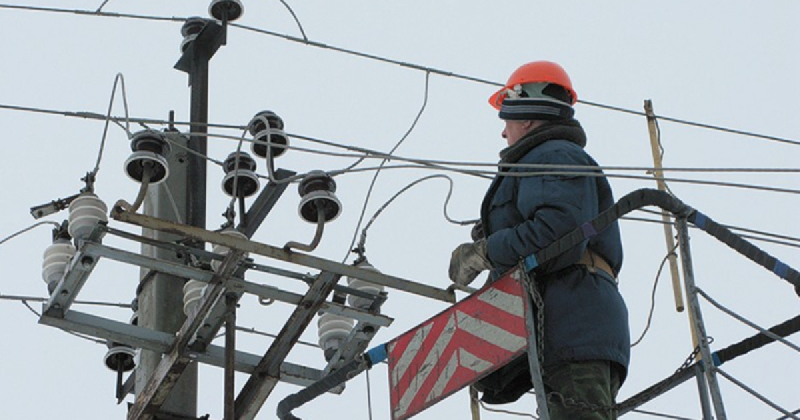 МЧС: смолянам стоит готовиться к возможным перебоям электроэнергии в 2019-м