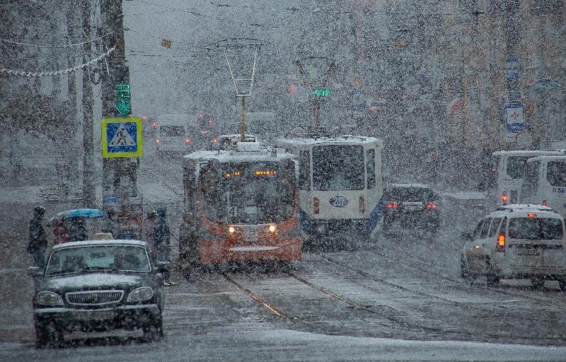 Смоленск вошел в ТОП-5 самых недорогих городов для новогодних путешествий по России