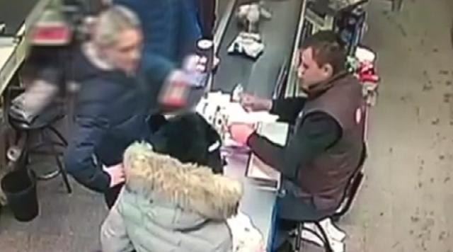 В Смоленске задержали супружескую пару, расплачивавшуюся фальшивками в магазинах