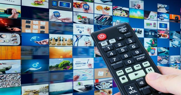 Второй мультиплекс цифрового телевидения приходит в дома смолян