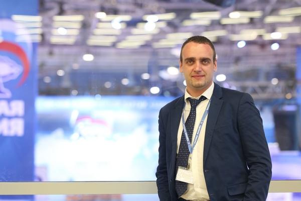 Сергей Шелудяков: «Ротация – важный процесс обновления партии»