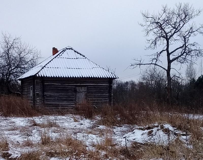Как живут старики в заброшенных смоленских деревнях