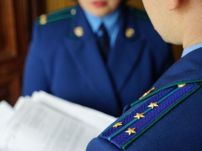Прокурорская проверка в самый «конституционный» год