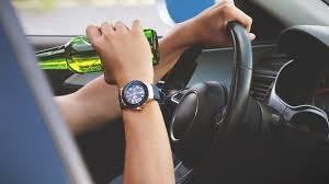 Двое жителей Смоленской области ответят за «пьяную езду»