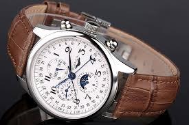 Выбираем наручные часы