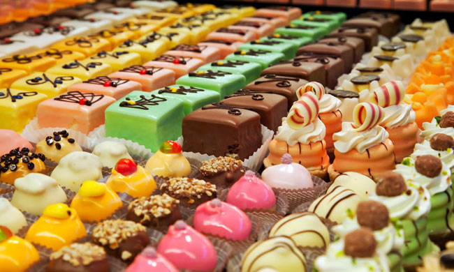 Сладкая жизнь или как построить бизнес на продаже конфетной продукции