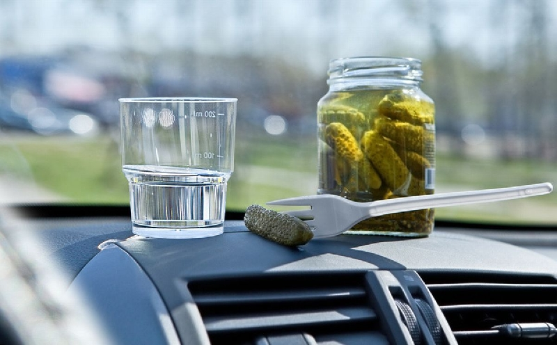 В Смоленской области за год приставы взыскали с пьяных водителей более 17 млн. рублей