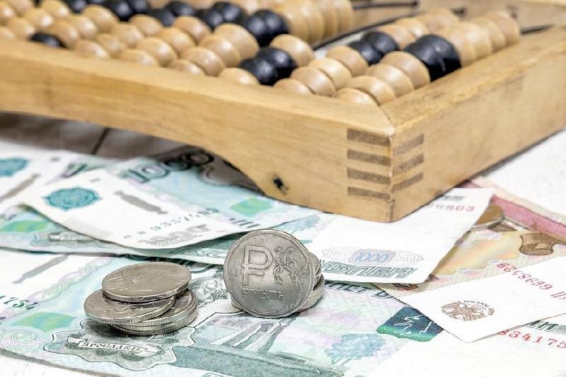 Смоленская фирма задолжала 10,5 млн. рублей налогов