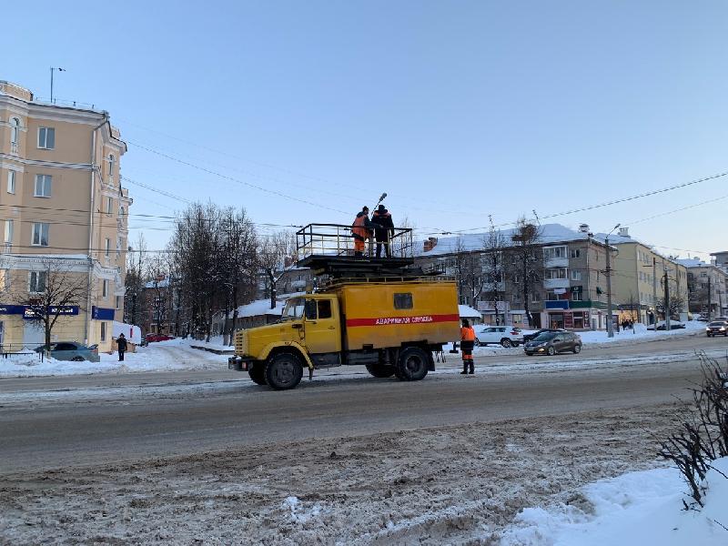 Почему в Смоленске перестали ходить трамваи