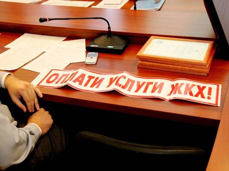 Приставы заставили директора смоленской фирмы выплатить 12 млн рублей