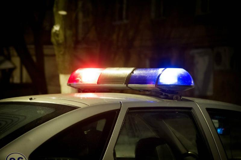 В Смоленске полиция устроила погоню за водителем
