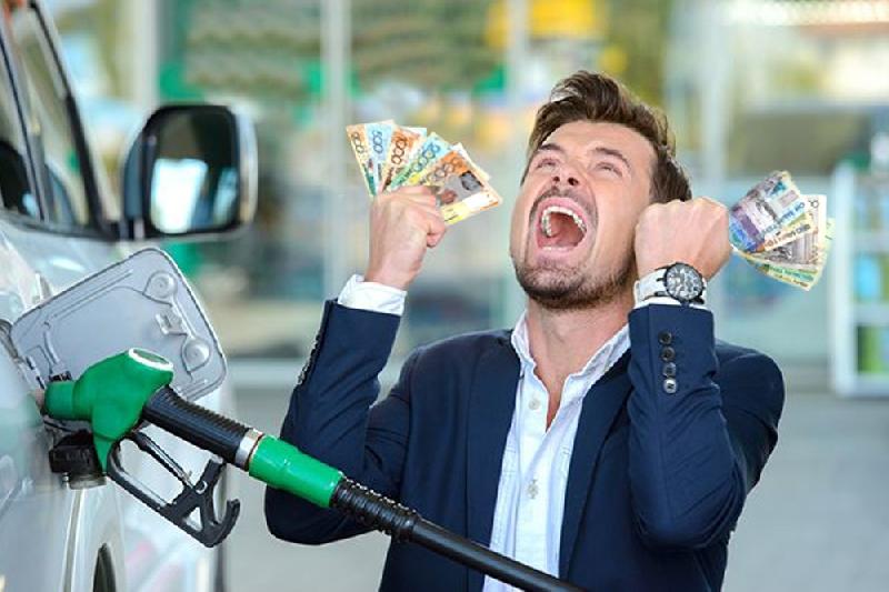 В Смоленске вновь дорожает бензин