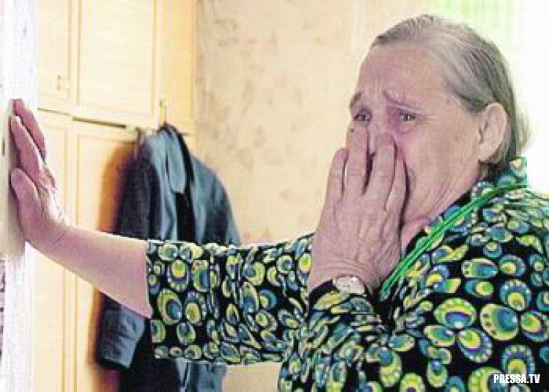 «Откройте, я из службы газа». У 70-летней смолянки украли все сбережения