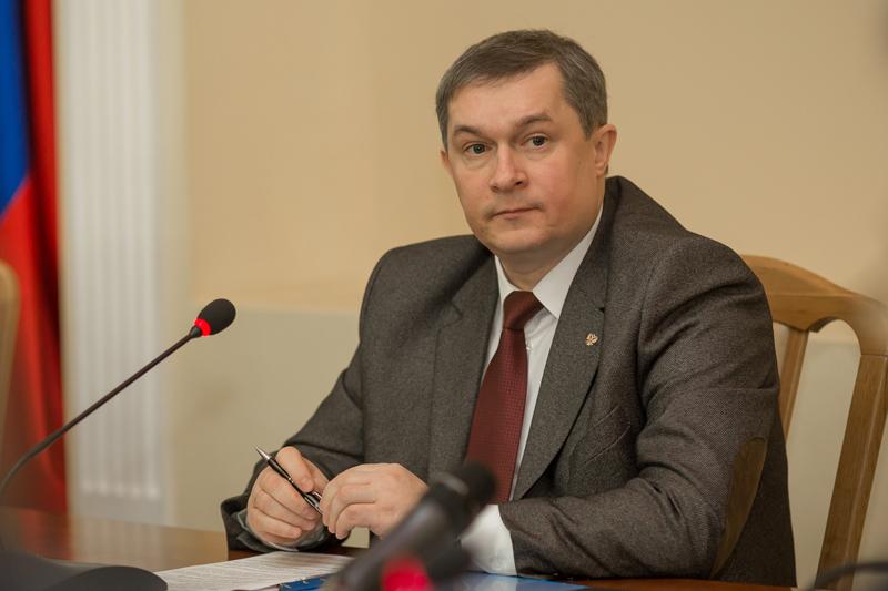 Суд признал законность увольнения экс-мэра Смоленска