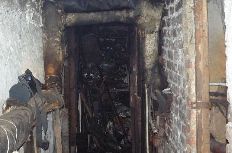 Нечистоплотность жителей Смоленской области чуть не привела к трагедии