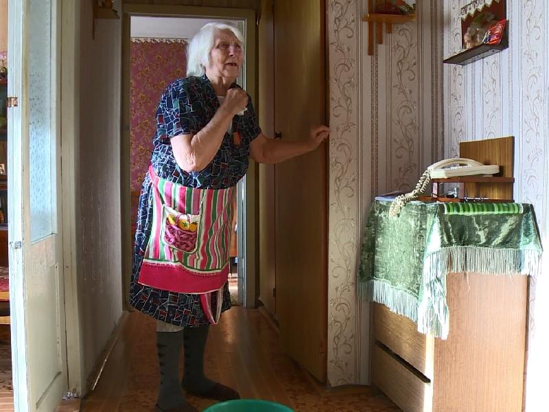 В Смоленске пенсионерке испортили новогодние праздники