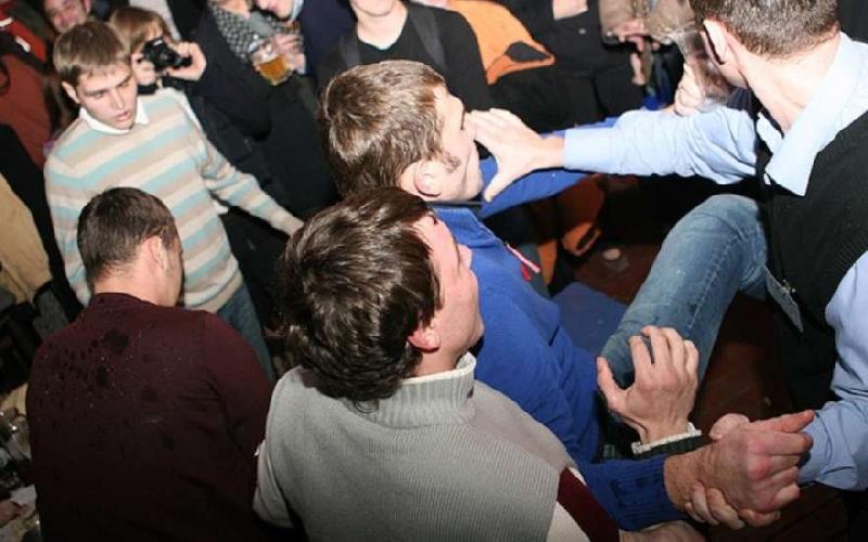 В Смоленске после драки в ночном клубе возбудили уголовное дело
