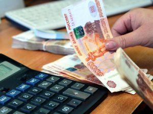 В Смоленской области директор фирмы три года не платила сотрудникам зарплату