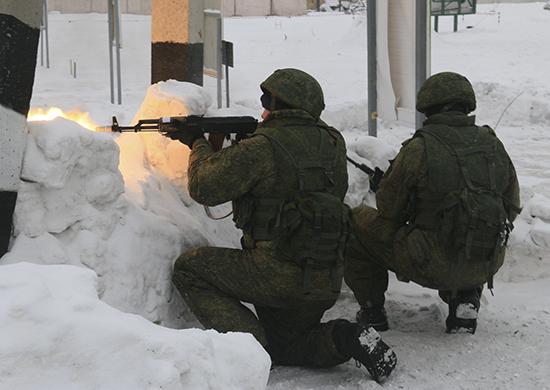 Смоленские военные получили новую защиту