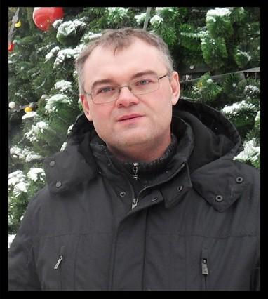 В Смоленске умер журналист Сергей Морозиков
