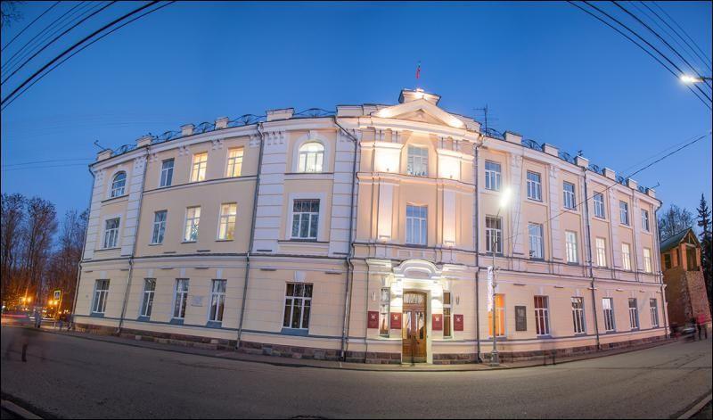 Кто стал председателем комиссии по отбору кандидатов на должность главы Смоленска