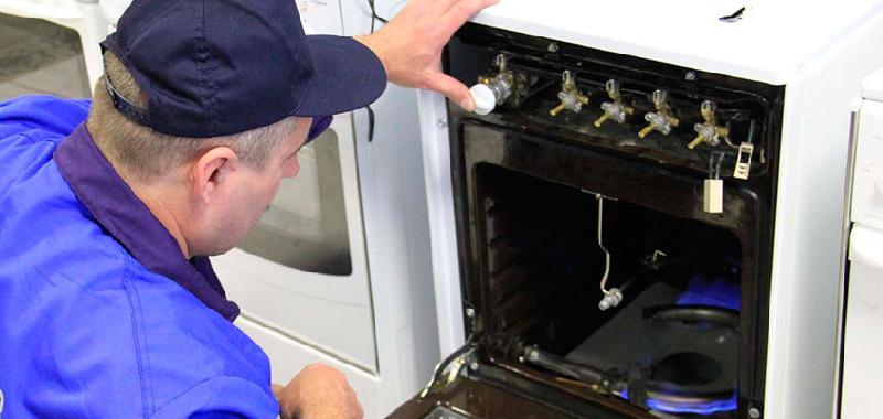 Сколько нарушений в работе газового оборудования обнаружили в Смоленской области