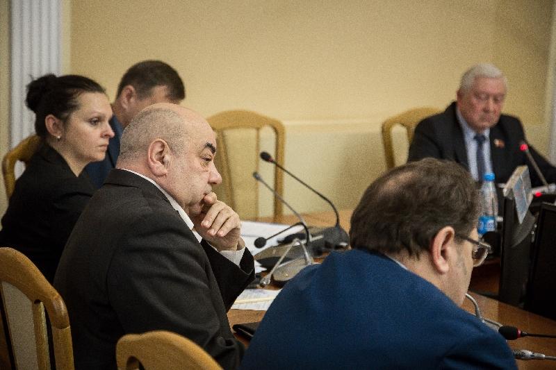 В Смоленске дан старт выборам главы города