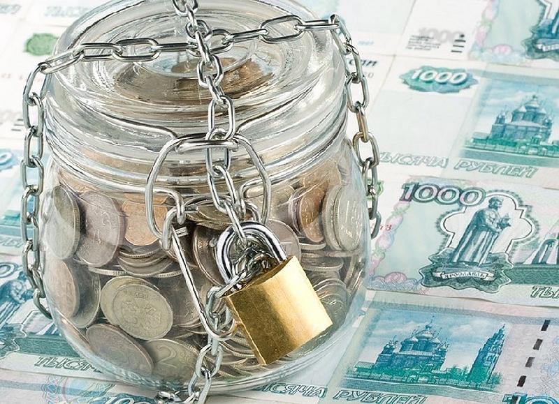 Приставы арестовали счета и имущество смоленского «Жилищника»