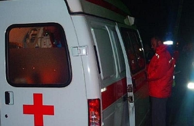 В Смоленской области пенсионерка на иномарке сбила пешехода