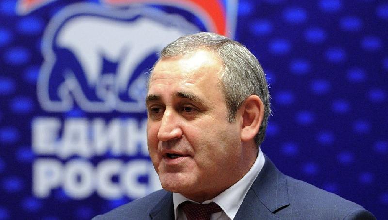 Мошенники вымогают деньги от имени депутата госдумы Сергея Неверова