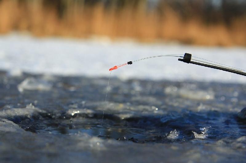 В Смоленской области пройдут соревнования по подлёдной рыбной ловле на мормышку