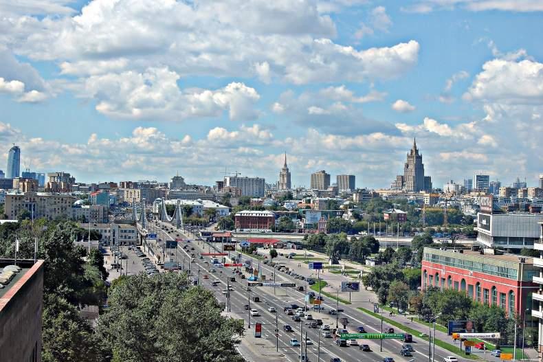 За сколько лет смоляне могут накопить на «однушку» в Москве