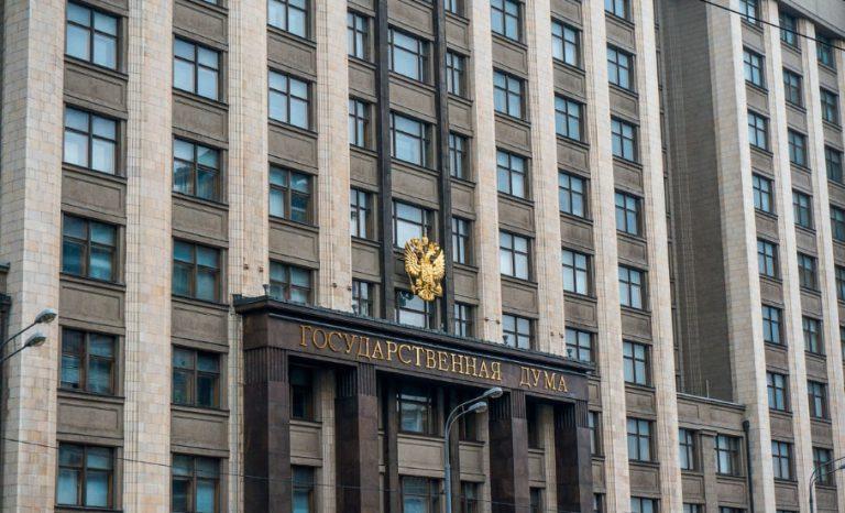 Губернатор Алексей Островский поддержал инициативу проведения «Дней Смоленской области» в Государственной Думе