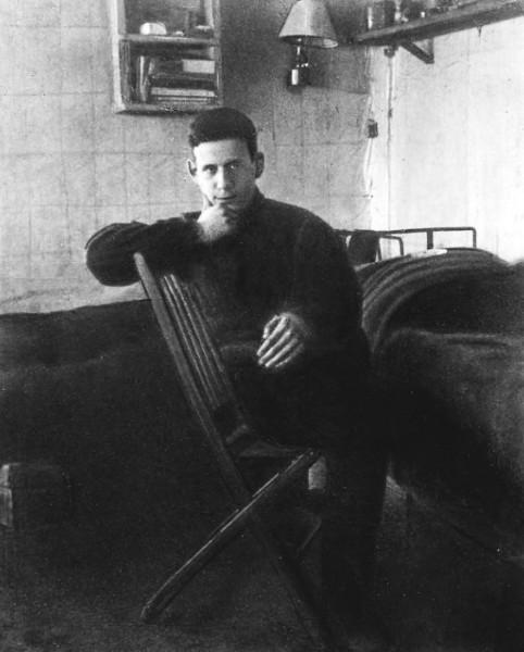 Сергей Эйзенштейн в Смоленске: «Теперь я буду всецело принадлежать театру…»