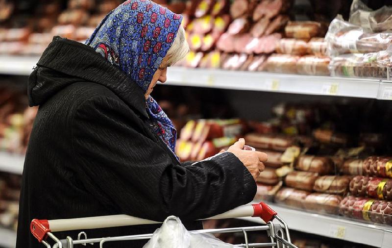 Какие продукты сильнее всего подорожали в Смоленской области в прошлом году