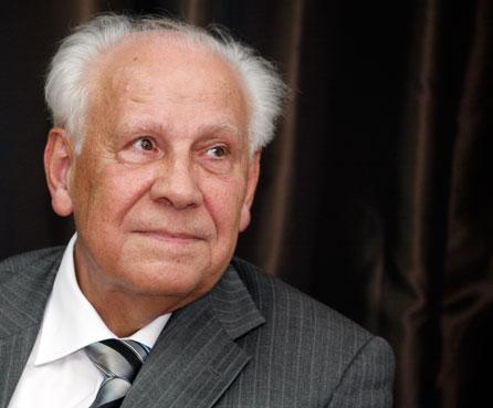 «Это потеря для государства». Алексей Островский рассказал о последнем Председателе Верховного Совета СССР