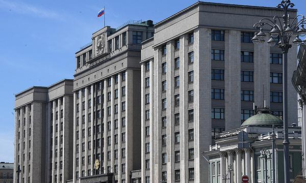Госдума приняла во втором чтении законопроект о запрете списания приставами соцвыплат со счетов граждан