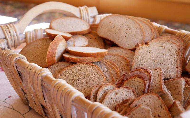 Смоленский хлеб оказался одним из самых дорогих в ЦФО