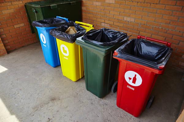 Где в Смоленской области построят мусороперегрузочные станции