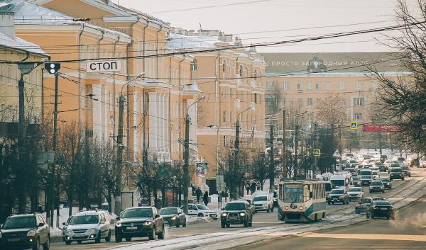 «Деревья не тронут». В Смоленске проспект Гагарина ждет ремонт