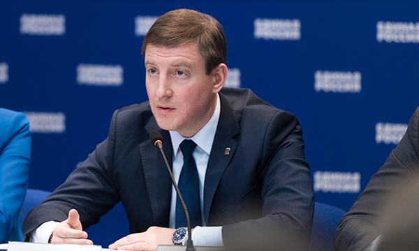 Единый день предварительного голосования «Единой России» — 26 мая