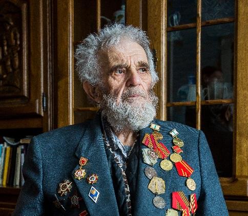 Как смоленский ветеран решил помочь детскому дому Санкт-Петербурга