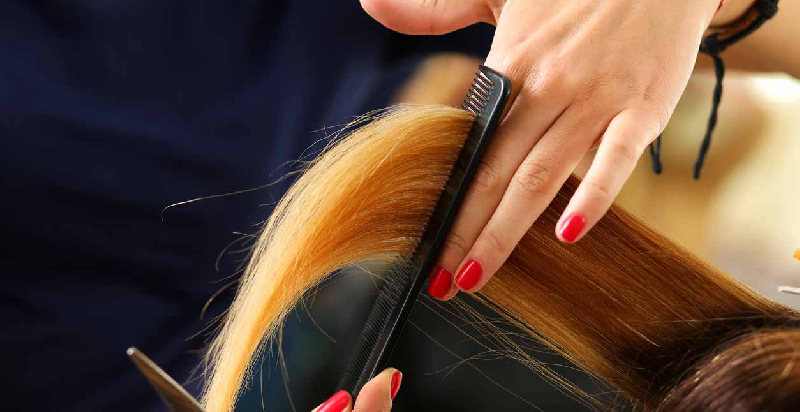 21 февраля смоляне смогут бесплатно подстричься