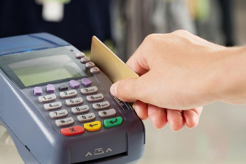 Смоленская область заняла 42 место в рейтинге популярности у населения безналичной оплаты покупок