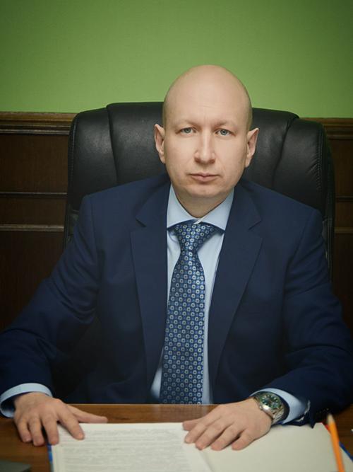 Руслан Черных назначен заместителем губернатора Смоленской области
